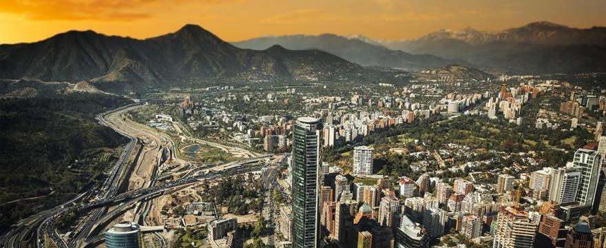 ¿Sabías cómo ven a Chile el resto del mundo?